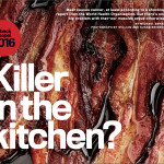 Killer in Kitchen